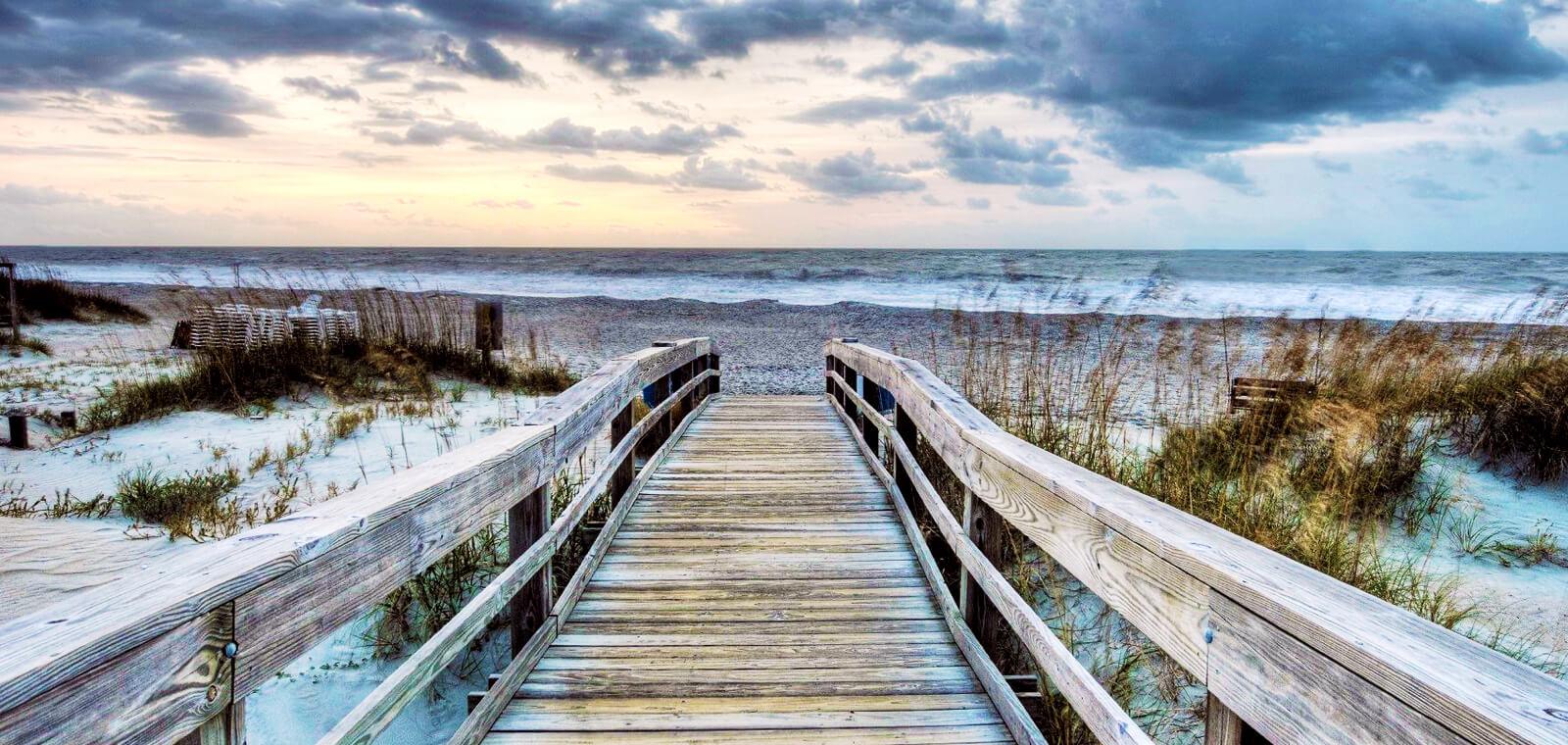 Sea Bridge - Coastal Georgia Home Sales